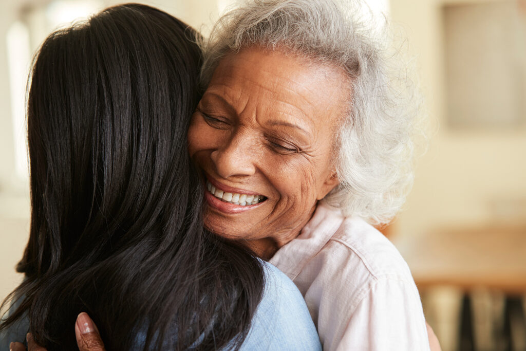 Personal care in-home care in Fresno, CA