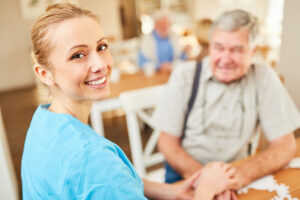 Alzheimer's and Dementia Care in Fresno, CA