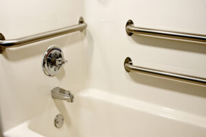 In-Home Care Merced CA - What Can You Do if Your Senior Refuses to Bathe?