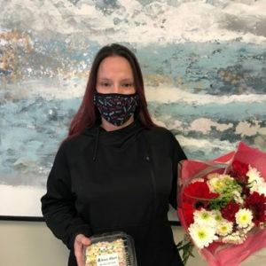 Home Care Services Fresno CA - Happy Birthday Jennifer Copeland