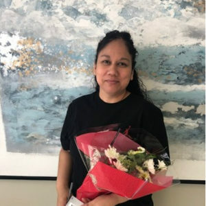 Caregiver Fresno CA - Everlight Care's February Employee of the Month