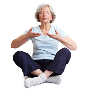 Homecare Kerman CA - Benefits of Meditation for Seniors With Homecare Help