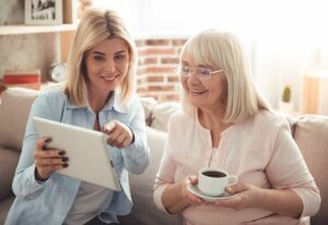 Senior Home Care Selma CA -Knowing When It's Time for Senior Home Care