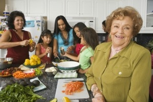 Senior Home Care Kerman CA - Senior Home Care: Why Your Family Should Eat Together