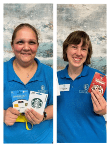 Home Care Fresno CA - August and September Employees of the Month